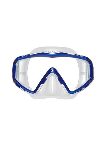 Scubapro Yüzme ve Dalış Mavi